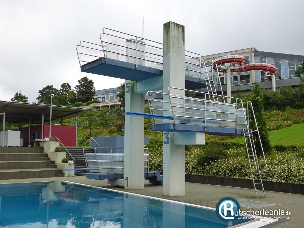 Hermeskeil Schwimmbad