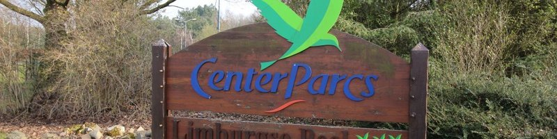 Center Parcs Limburgse Peel America