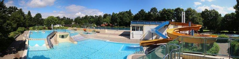 Walldorf Schwimmbad