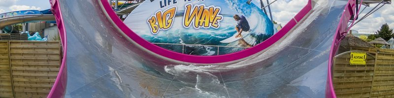 Therme Erding Big Wave